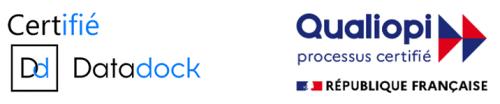 Certification Qualiopi et Datadock